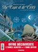 PACK SERIES-CAPE ET CROCS T1+T2 +T3