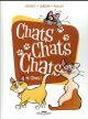 CHATS CHATS CHATS ET CHATS ! LAPUSS DELCOURT
