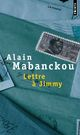 LETTRE A JIMMY