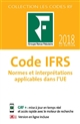 CODE IFRS 2018