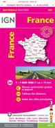 1M955  -  FRANCE (9E EDITION)