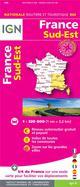 1M804  -  FRANCE SUD-EST (8E EDITION)