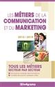 LE METIERS DE LA COMMUNICATION ET DU MARKETING 2018-2019