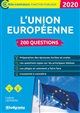 L'UNION EUROPEENNE 200 QUESTIONS 2020
