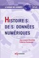 UNE HISTOIRE DES DONNEES VERMANDELE CATHER. EDP SCIENCES