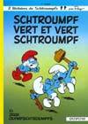 SCHTROUMPFS (DUPUIS) - LES SCHTROUMPFS - TOME 9 - SCHTROUMPF VERT ET VERT SCHTROUMPF PEYO DUPUIS