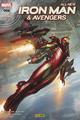 ALL-NEW IRON MAN & AVENGERS N  6
