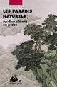 Les paradis naturels