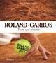 ROLAND GARROS 2019 FELICIEN TARIS RAMSAY