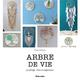 ARBRES DE VIE : SUSPENSIONS ET ATTRAPE-REVES FABREGUES CHARLINE RUSTICA