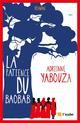 LA PATIENCE DU BAOBAB YABOUZA ADRIENNE AUBE NOUVELLE
