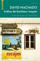 INDICE DE BONHEUR MOYEN