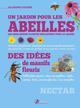 UN JARDIN POUR LES ABEILLES DES IDEES DE MASSIFS FLEURIS COLLECTIF ARTEMIS