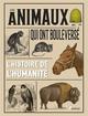 CES ANIMAUX QUI ONT BOULEVERSE L'HISTOIRE DE L'HUMANITE CHALINE ERIC ARTEMIS
