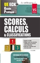 Scores, calculs et classifications Lacaire M. Vernazobres-Grego