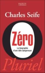 ZERO Seife Charles Pluriel