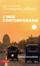 L'INDE CONTEMPORAINE - DE 1990 A AUJOURD'HUI