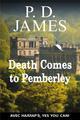 HARRAP'S DEATH COMES TO PEMBERLEY