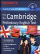HARRAP'S PASS THE CAMBRIDGE PRELIMARY ENGLISH TEST Styles Naomi Harrap 's