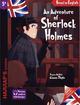 AN ADVENTURE OF SHERLOCK HOLME -