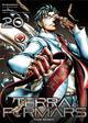 TERRA FORMARS T20 Tachibana Ken'ichi Kaze Manga