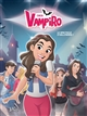 CHICA VAMPIRO T2 GRISSEAUX VERONIQUE Jungle