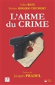 L ARME DU CRIME
