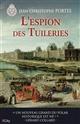 LES ENQUETES DE VICTOR DAUTERIVE - L'ESPION DES TUILERIES (T.4)