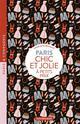 PARIS CHIC ET JOLIE A PETITS PRIX
