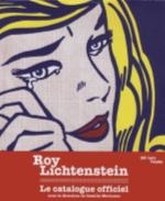 ROY LICHTENSTEIN - CATALOGUE EXPOSITION