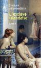 L'ESCLAVE ISLANDAISE_LIVRE 1