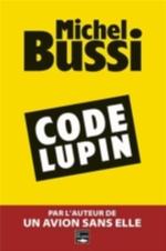 CODE LUPIN (POCHE)