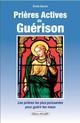 PRIERES ACTIVES DE GUERISON BONVIN EMILIE EXCLUSIF