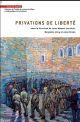 PRIVATIONS DE LIBERTE