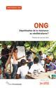 ONG, DEPOLITISATION DE LA RESISTANCE AU NEOLIBERALISME