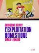 L'EXPLOITATION DOMESTIQUE DELPHY/LEONARD SYLLEPSE