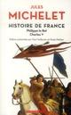 HISTOIRE DE FRANCE - TOME 3 PH