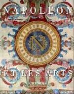 NAPOLEON ET LES ARTS - LENIAUD-J-M