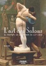 L-ART DES SALONS DES PEINTURES - WOLF-N