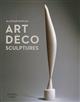 ART DECO - SCULPTURE - DUNCAN ALASTAIR