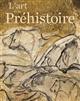 L'ART DE LA PREHISTOIRE