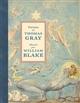 POEMES DE THOMAS GRAY ILLUSTRE - GRAY/BLAKE