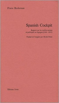 SPANISH COCKPIT