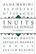 INUITS DANS LA JUNGLE N 1