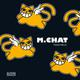 M. CHAT