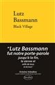 Black village Bassmann Lutz Verdier