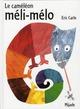 CAMELEON MELI-MELO (LE)