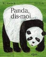 PANDA, DIS-MOI