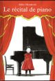 LE RECITAL DE PIANO Miyakoshi Akiko Kaléidoscope