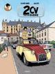 LES ENQUETES AUTO DE MARGOT T3 - 2CV POUR UNE EGERIE